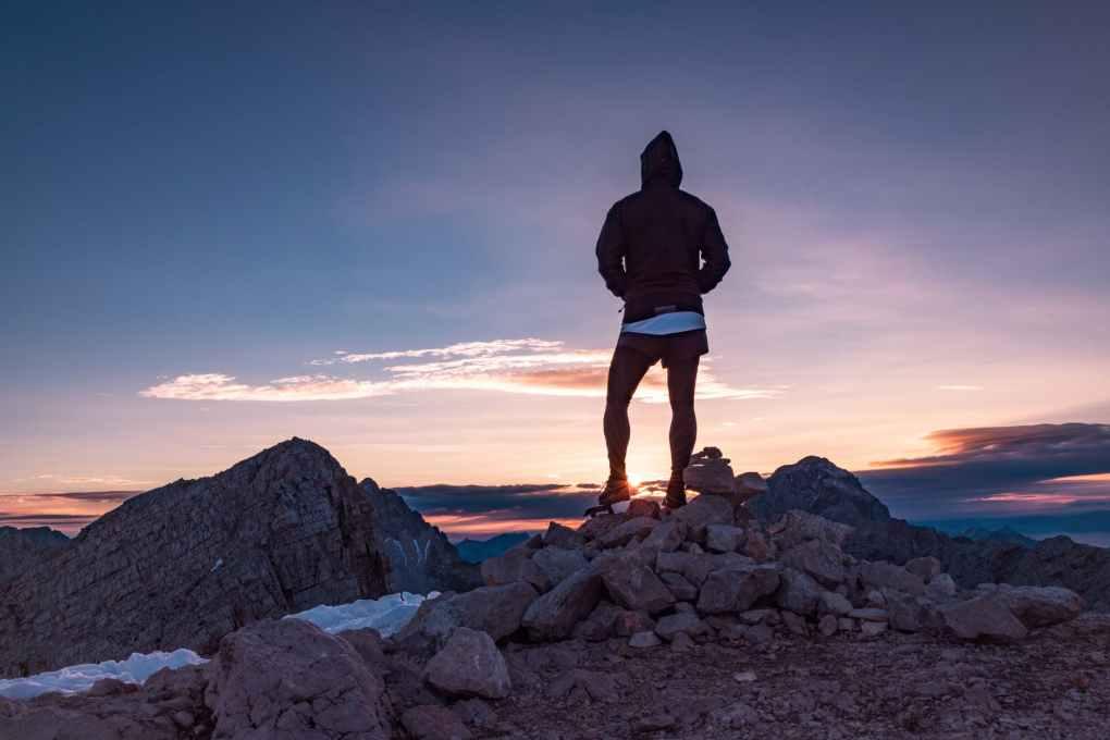 adventure beautiful blue dawn