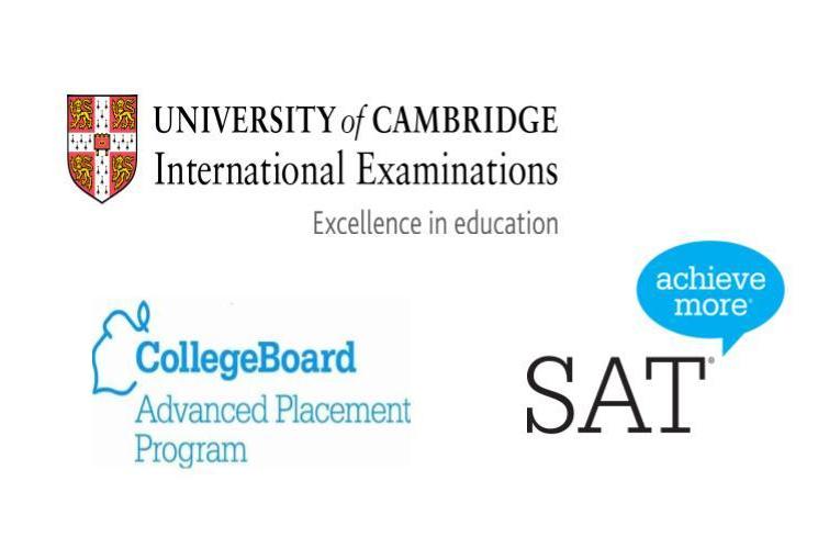 Exam Boards photo